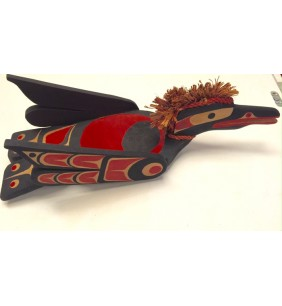 Raven Bowl