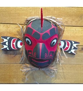 Cod Mask