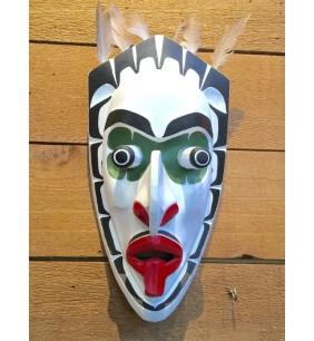 Xwi Xwi Mask