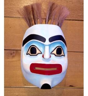 Tzinget Shaman Mask